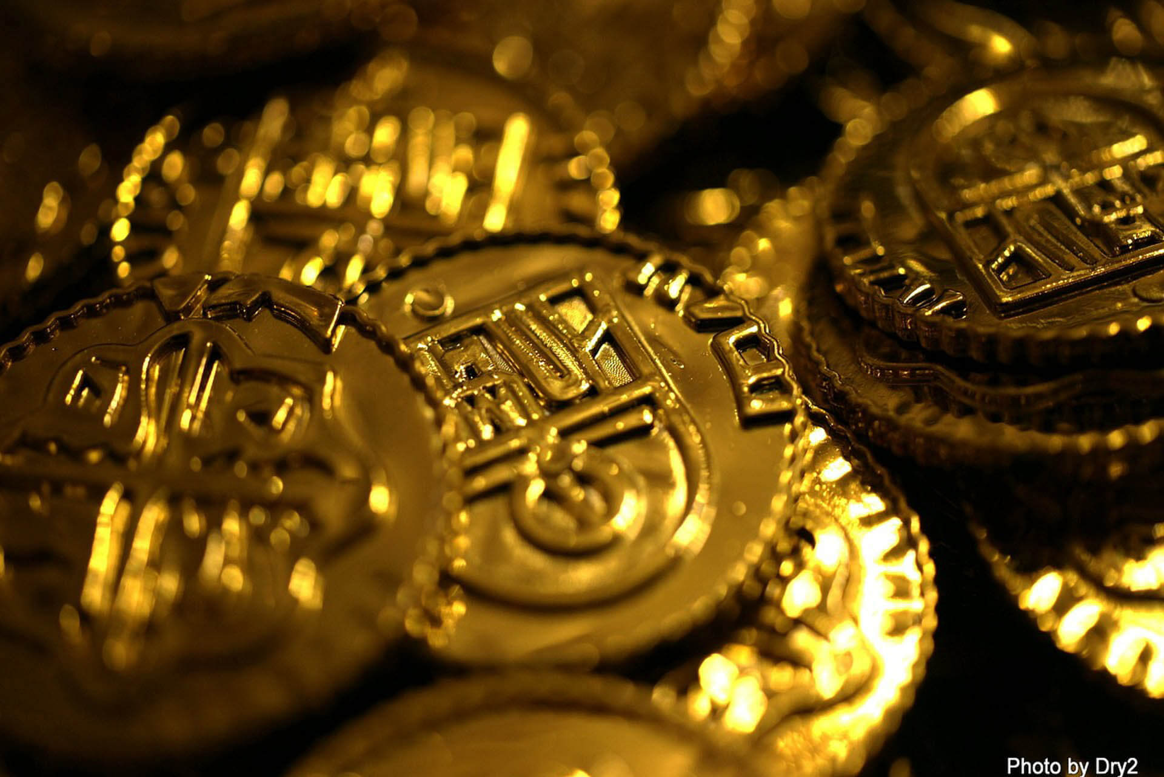 bitcoin comoara